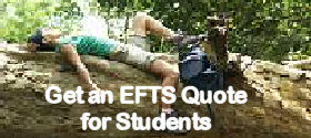 Get an EFTS Quote for Students