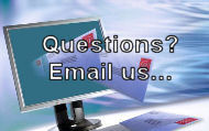 Email Us Your Questions