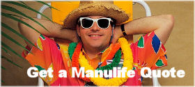 Get a Manulife Quote